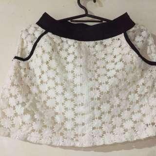 AMANDA's PLACE skirt