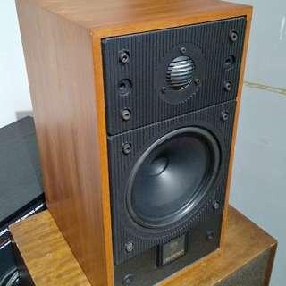 Celestion SL6 Speaker 書架喇叭