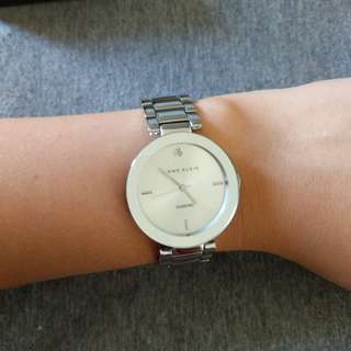 WATCH & BANGLE