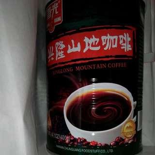 香醇海南咖啡400g 海南手信
