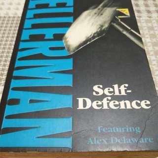 Jonathan Kellerman - Self-defence