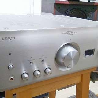 Denon PMA-2500NE 合併擴音機 amplifier