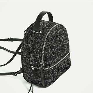 Zr backpack original