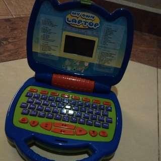 Kids laptops