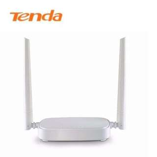 Tenda N301 3 in 1 Wireless ROUTER - Access Point - EXTENDER WIFI 301 A