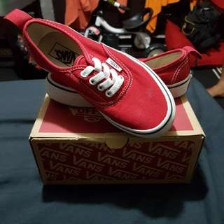 Vans shoes for Boy/Girl