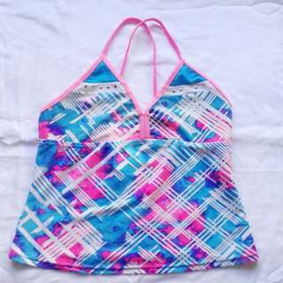 Girls Top Swimwear