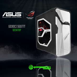 ASUS GD30CI SG007T EXCLUSIVE (GTX1060 6GB GDDR5)