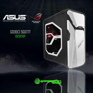 ASUS GD30CI SG007T EXCLUSIVE (GTX1060 6GB GDDR5)