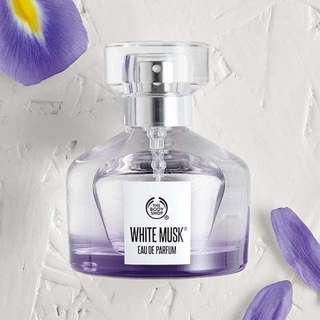 Body Shop Musk Perfume (EDP) 50ml