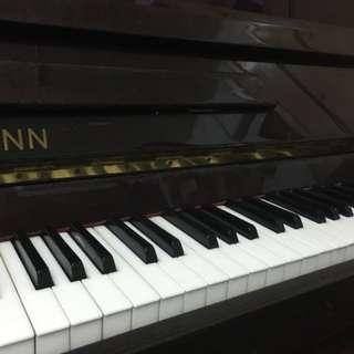 二手鋼琴一部