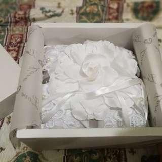 六福戒子枕 婚嫁用品