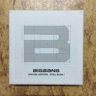 Big Bang Special Edition Still Alive
