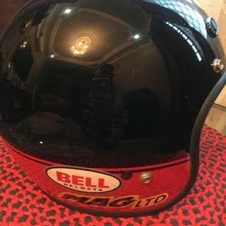 helmet MAGltd 2 ton sz60 usa