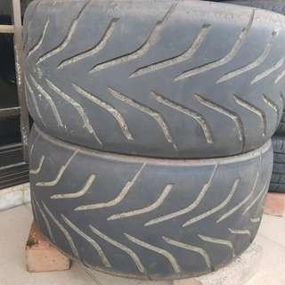 255/35ZR18 TOYO R888 Tyres
