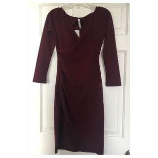 Women's Mendocino dress
