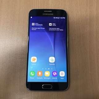 Samsung Galaxy S6 (original)
