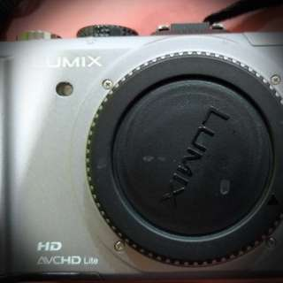 Panasonic gf1 gf1 camera body only