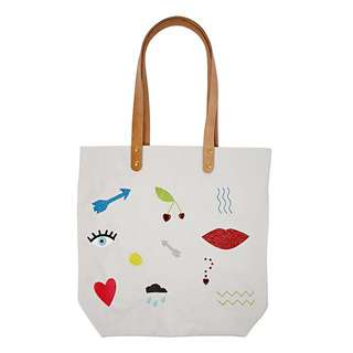 Icons tote