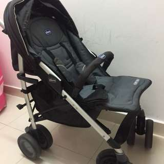 Chicco Stroller (Italian Brand)