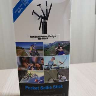 Pocket Selfie stick