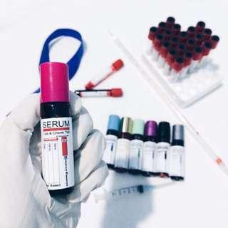 Beauty in career liptint
