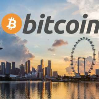 The Singapore Dream: Bitcoin and other Cryptocurrencies