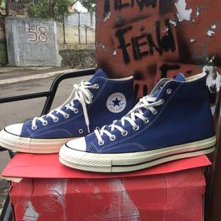 Converse all star 70's