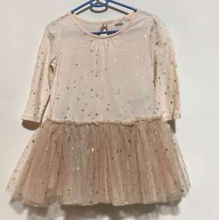 GAP tulle dress 18-24mth