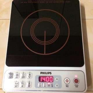 philip electric cooker