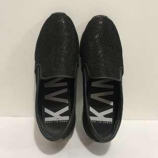 🚚 正韓 korea 蕾絲面輕便休閒鞋 步鞋 平底鞋 超軟好穿