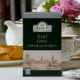 Ahmad Tea Earl Grey