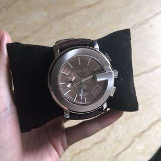 GUCCI watch leather premium 1:1