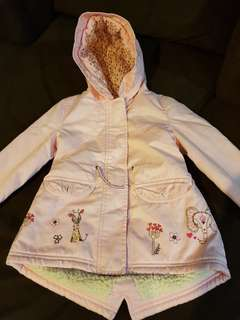 Mothercare Kids Winter Jacket