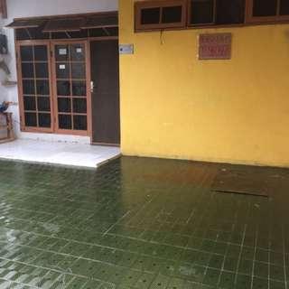 Disewa rumah Pulo Gebang