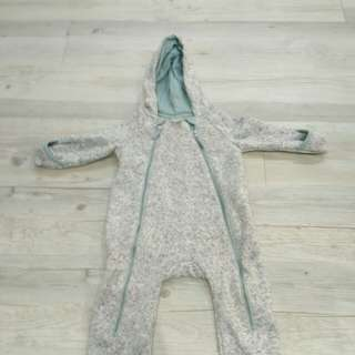 H&M Baby Full Winter Jacket