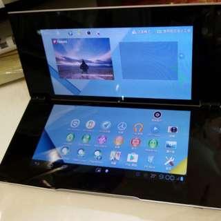 (日本) Sony Tablet P 摺合式平版( 絕版90%new )