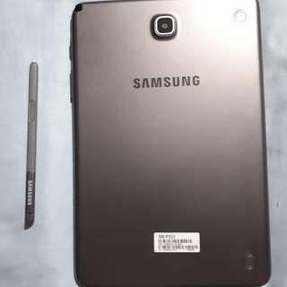 Samsung Galaxy Tab A with S-pen