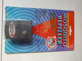 電子驅蚊器