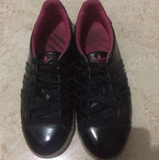 Adidas Black Pink