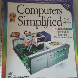 Computer simplified