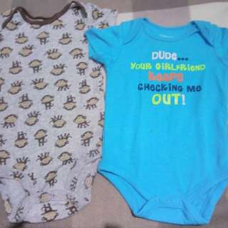 Onesies for 12 months