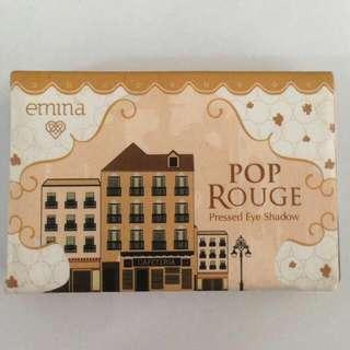 Pop Rouge Pressed Eyeshadow by Emina