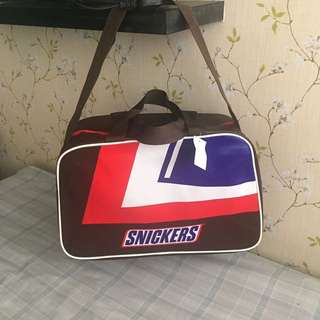 Snickers Bag
