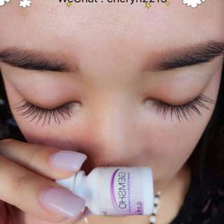 Gemsho Eyelashes & Eyebrow Enhancing Serum