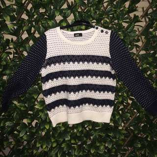 Perfect Winter jumper brand new without tags