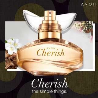 Avon Cherish
