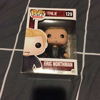 Eric Northman figure