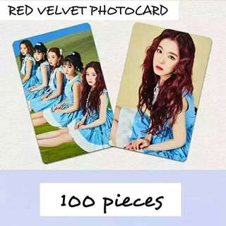▥ 512 RV PHOTO CARD 💫 (100 PIECES)
