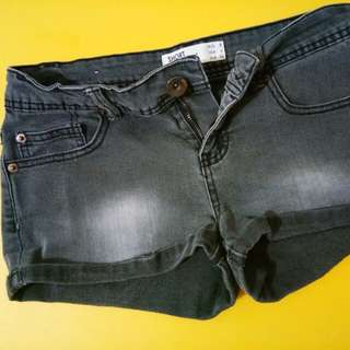 Short jeans cotton on